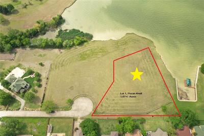 Heath Residential Lots & Land For Sale: 001 Hubbard Drive