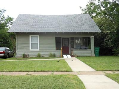 Eastland TX Single Family Home For Sale: $45,000