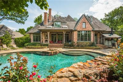 Dallas County Single Family Home For Sale: 6409 Norway Road