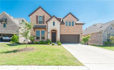 McKinney Single Family Home For Sale: 5421 Fringetree Drive