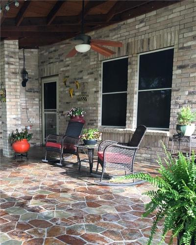 Wylie Single Family Home For Sale: 2924 Jamestown Drive