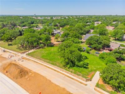 Keller Residential Lots & Land Active Option Contract: 1420 Randol Mill Avenue