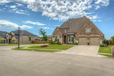 Rowlett Single Family Home For Sale: 6818 Chianti Court