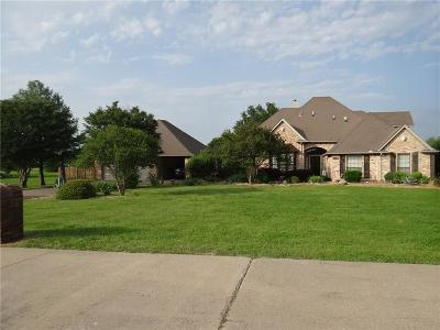 Forney Single Family Home For Sale: 10030 Fortune Avenue