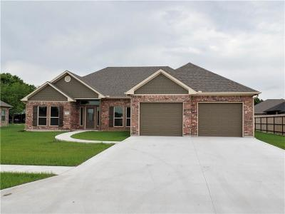 Cooke County Single Family Home For Sale: 310 Third