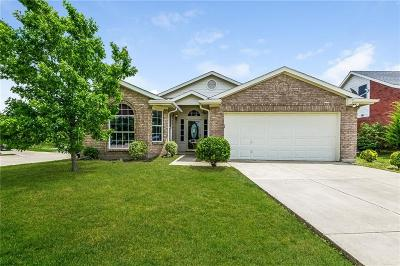 Royse City, Union Valley Single Family Home For Sale: 500 McKamy Boulevard