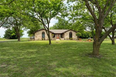Grayson County Single Family Home For Sale: 1790 Hackberry Road