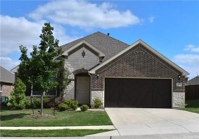 Lewisville Single Family Home For Sale: 203 Thornberry Drive