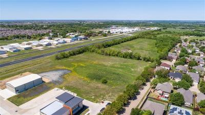 McKinney Residential Lots & Land For Sale: Tbd Learjet Lane