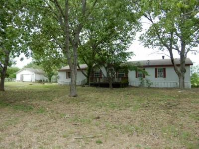 Waxahachie Single Family Home For Sale: 1293 Lone Elm Road