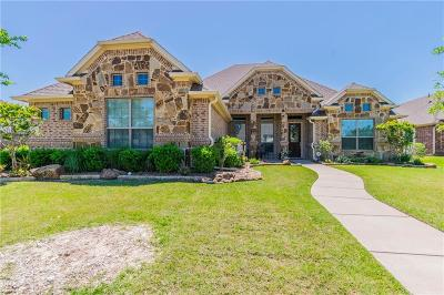 Ovilla Single Family Home For Sale: 523 Savannah Drive