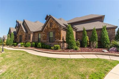 Denton County Single Family Home For Sale: 9131 Avery Ranch Way
