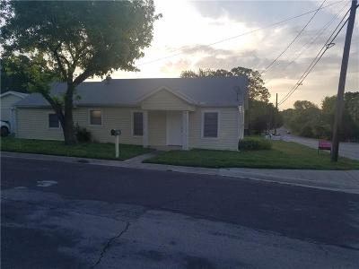 Decatur Single Family Home For Sale: 905 S Perrin Street
