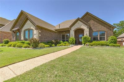 Mansfield Single Family Home For Sale: 1306 Delaware Drive