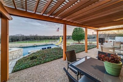 Ennis Single Family Home For Sale: 500 Andrews Road