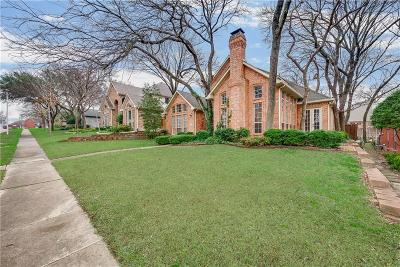 Garland Single Family Home For Sale: 730 Singing Hills Drive