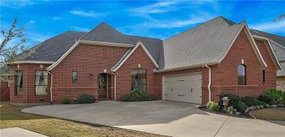Sherman Single Family Home For Sale: 5008 Eagle Ridge Trail