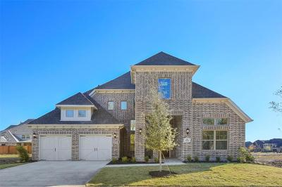 Frisco Single Family Home For Sale: 9608 Woodford Lane