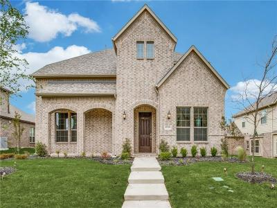 Sachse Single Family Home For Sale: 8209 Fallbrook Drive