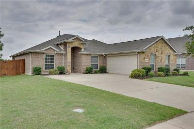 Wylie Single Family Home For Sale: 1324 Hill View Trail