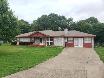 Tool TX Single Family Home For Sale: $159,000