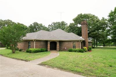 Grand Saline Single Family Home For Sale: 301 Vz County Road 1711