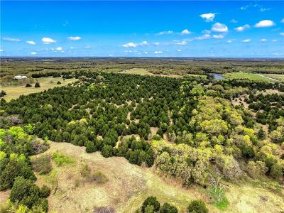 Cooke County Residential Lots & Land For Sale: Tr 2 County Road 156