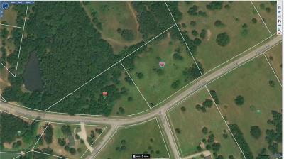 Kerens Residential Lots & Land For Sale: 0000 Sweetwater Trail