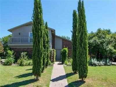 Single Family Home For Sale: 2012 Willowbrook Way
