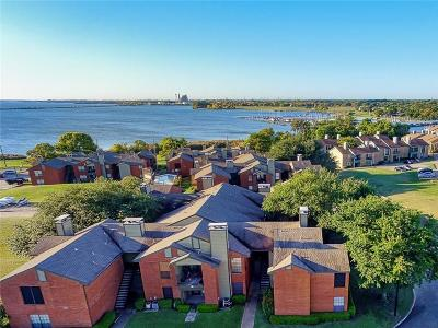 Condo For Sale: 5913 Lake Hubbard Parkway #124