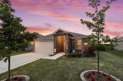 Josephine Single Family Home For Sale: 725 Mallard Drive