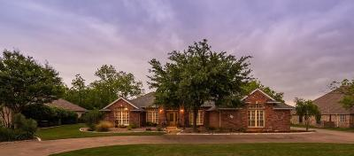Granbury Single Family Home Active Option Contract: 9405 Gimme Court