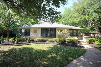 Single Family Home For Sale: 2051 Marydale Drive
