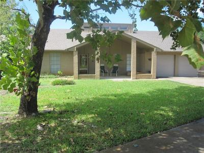 North Richland Hills Single Family Home Active Option Contract: 6513 Paula Court