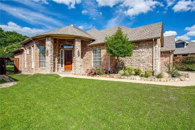 Residential Lease For Lease: 1963 Gullwing Drive