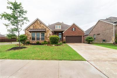 Frisco Single Family Home For Sale: 3202 Rembert Drive