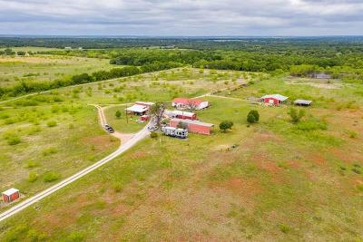 Eastland Farm & Ranch For Sale: 1602 County Road 309
