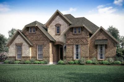 Ennis Single Family Home For Sale: 1602 Westchester Drive