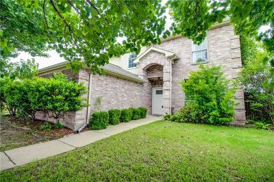 Sachse Single Family Home For Sale: 3015 Creekbend Court