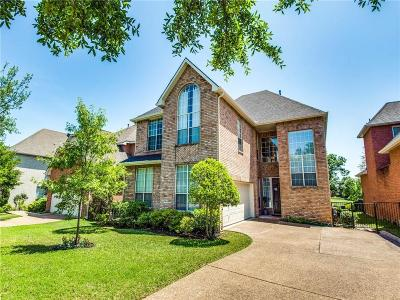 Irving Single Family Home For Sale: 2510 Waterford Drive