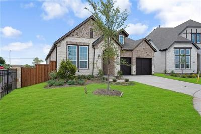 Dallas County Single Family Home For Sale: 8005 Mary Curran Court