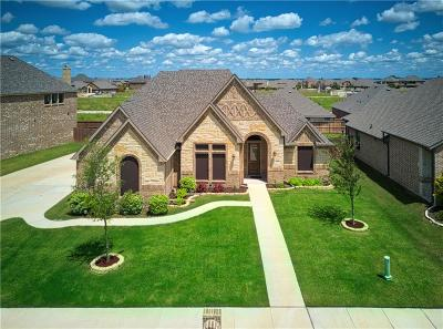 Waxahachie Single Family Home Active Option Contract: 204 Northstar Lane