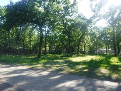 Mabank Residential Lots & Land For Sale: 177 Fernwood Drive