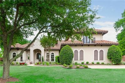 Colleyville Single Family Home For Sale: 405 Shelton Drive