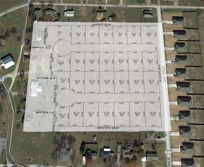 Josephine Residential Lots & Land For Sale: Tbd East Street
