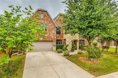 Burleson Single Family Home Active Option Contract: 1224 Litchfield Lane