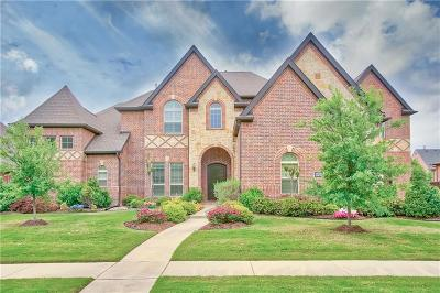 Colleyville Single Family Home For Sale: 1904 Camden Court
