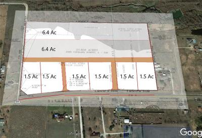 Commercial Lots & Land For Sale: 703 E Cook Street