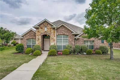 Wylie Single Family Home For Sale: 417 Carver Drive