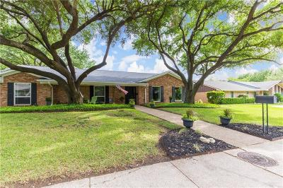 Single Family Home For Sale: 4120 Candlenut Lane